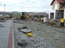 Budowa 20 domków jednorodzinnych w Świebodzicach 2014/2015