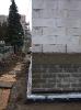 Budowa 8 domków jednorodzinnych w Strzegomiu 2015/2016